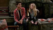 Girl Meets Ski Lodge Part Two