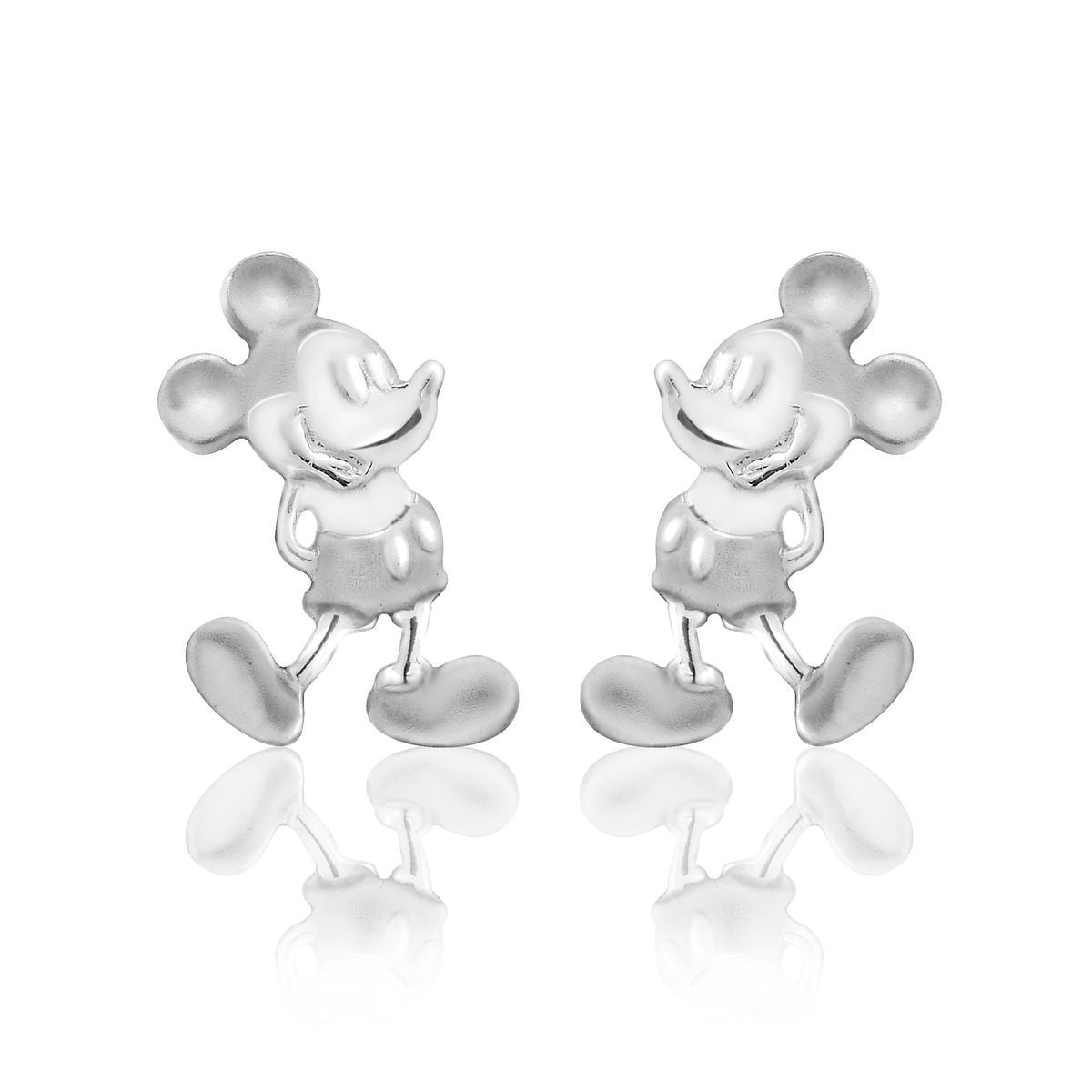 Product Image Of Mickey Mouse Post Earrings 1
