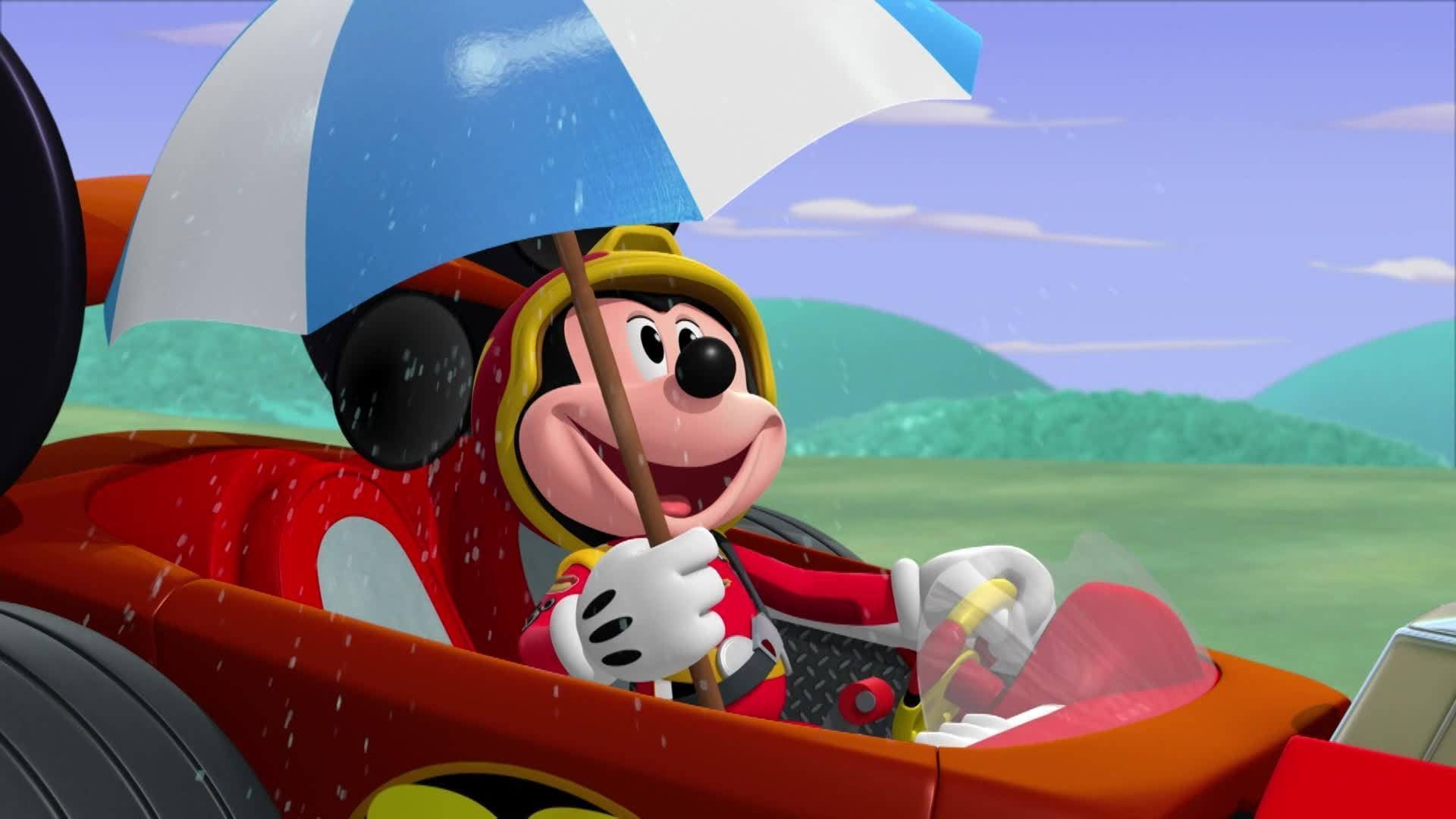 When I Grow Up 2020 | Mickey Mouse Roadster Racers | Disney Junior Asia