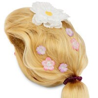 Image of Rapunzel Wig - Tangled: The Series # 3
