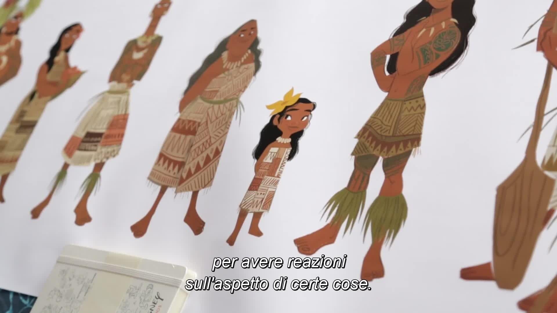 Maui Calvo? - Oceania