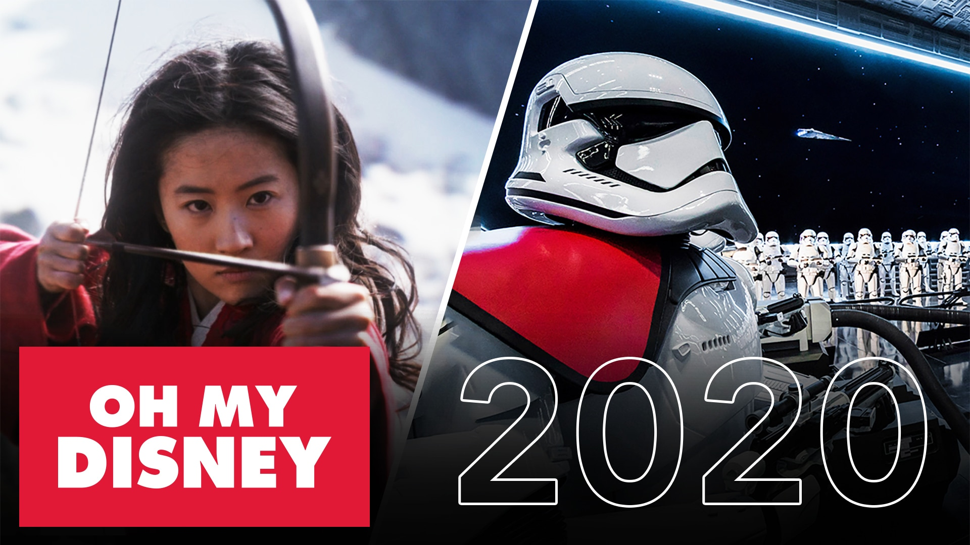 29 Disney Things to Look Forward to in 2020 | News by Oh My Disney