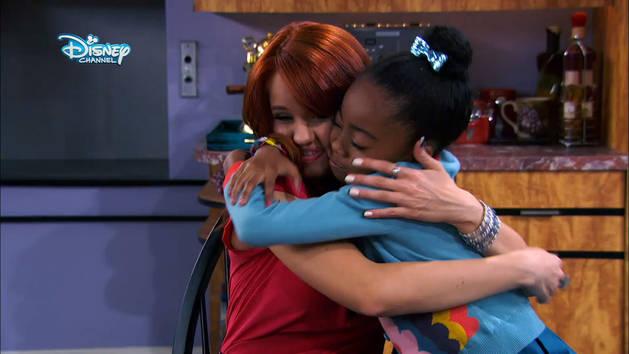 Jessie - Wieder im Disney Channel