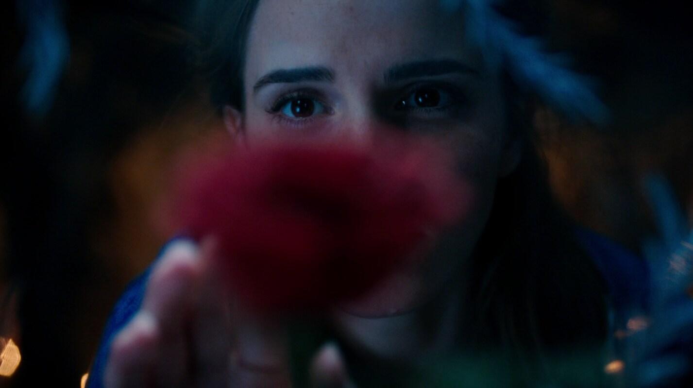 A Bela e a Fera - Teaser Trailer
