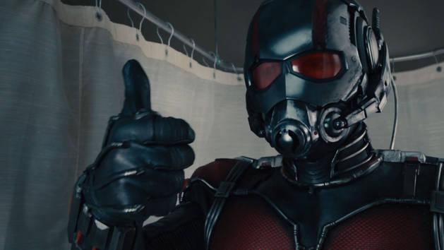Homem-Formiga Teaser Trailer