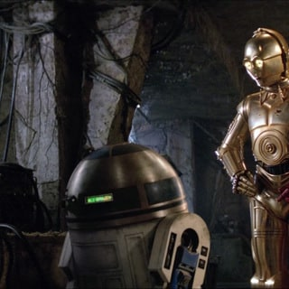 Quiz: Which Droid Are You?
