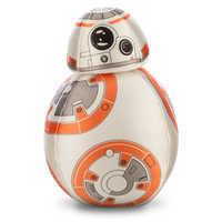 Image of BB-8 Plush - Star Wars: The Force Awakens - 7 1/2'' # 4