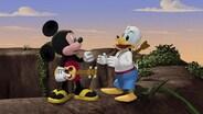 Mickey's Ukulele Jam / Grandpa vs. Grandpa