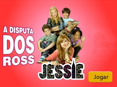 A disputa dos Ross