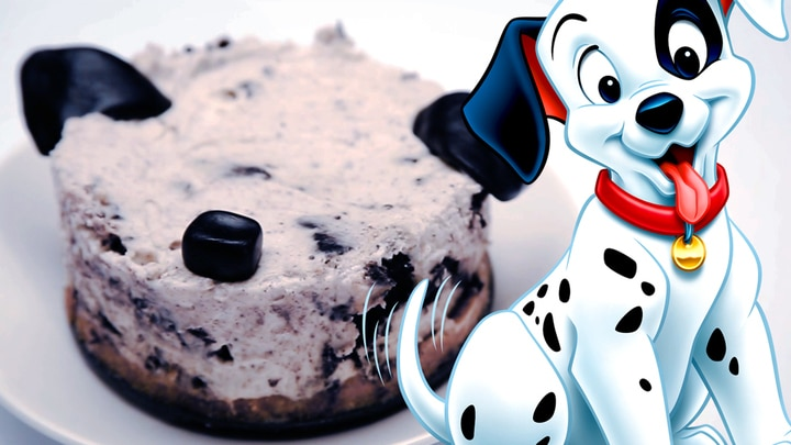 101 Dalmatians Mini Cheesecakes | Dishes by Disney