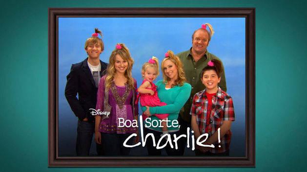 Intro - Boa Sorte, Charlie!