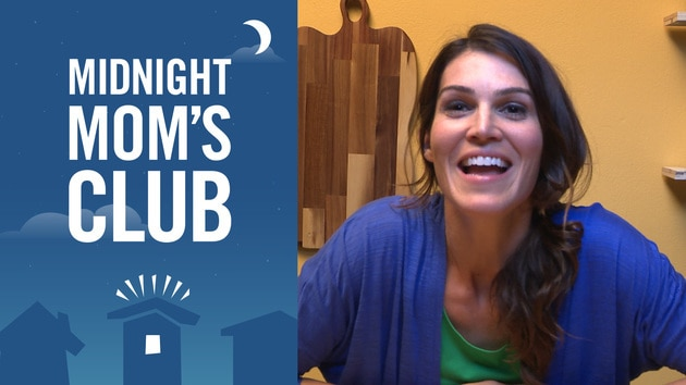 Breastfeeding TBH | Midnight Moms Club by Babble