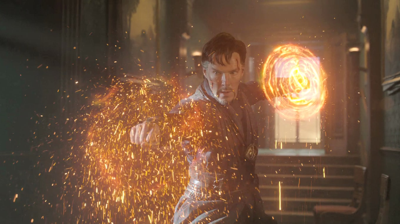 "Doctor Strange - ""Reality"""