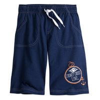 Mickey Mouse Board Shorts for Boys - Disney Cruise Line