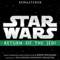 Star Wars: Return of the Jedi: Soundtrack
