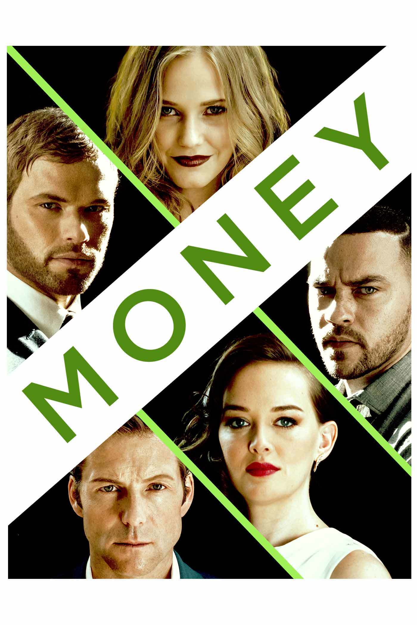 Money movie poster