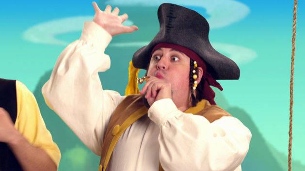 Music Video: Ahoy Ahoy