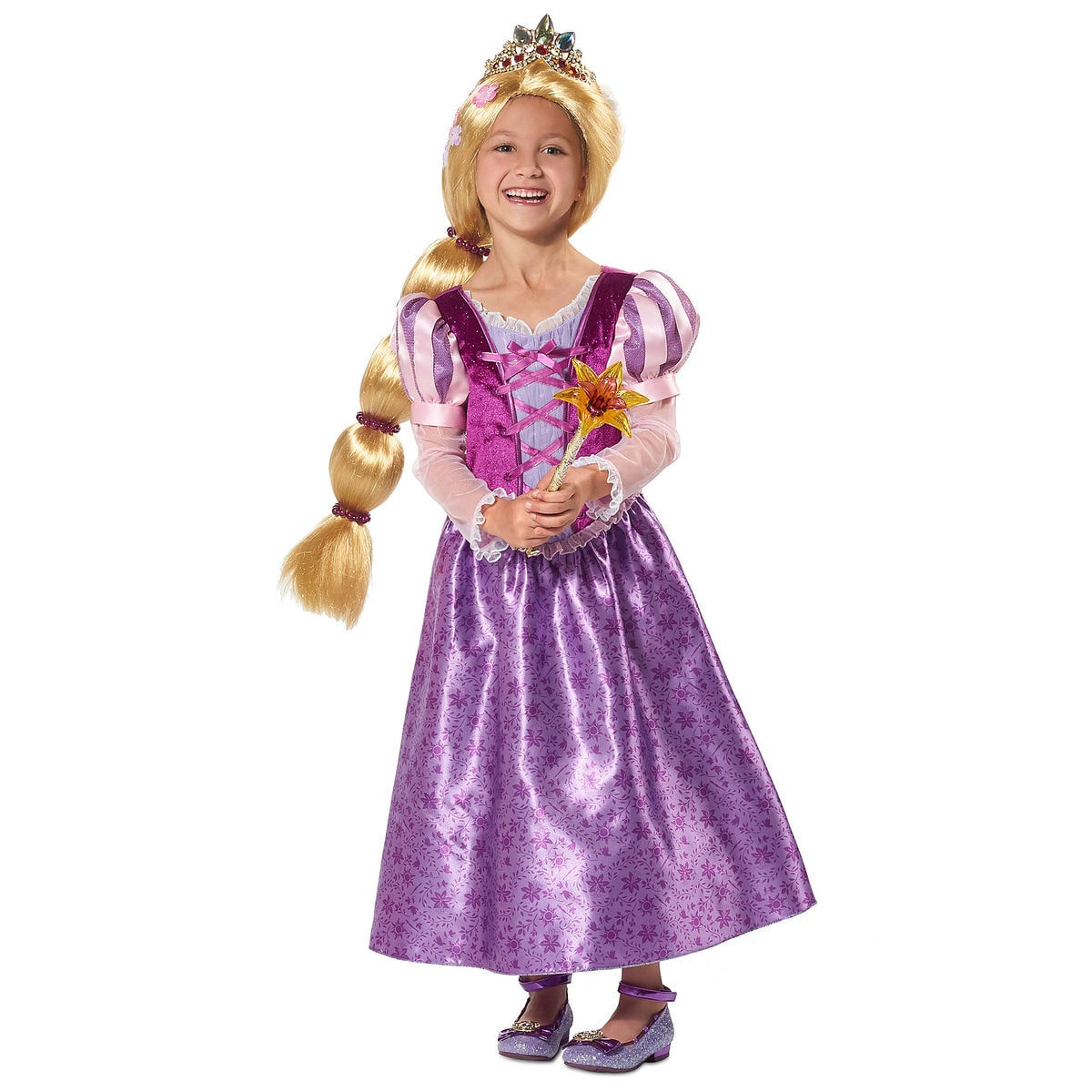 rapunzel costume collection for kids shopdisney