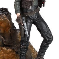 Jyn Erso Figure - Rogue One: A Star Wars Story - Limited Edition