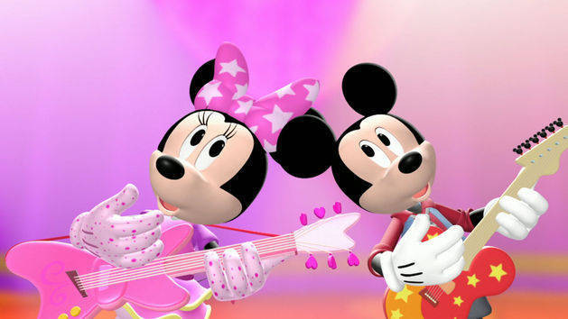 Mickey Mouse Clubhouse: Hot Dog Dance
