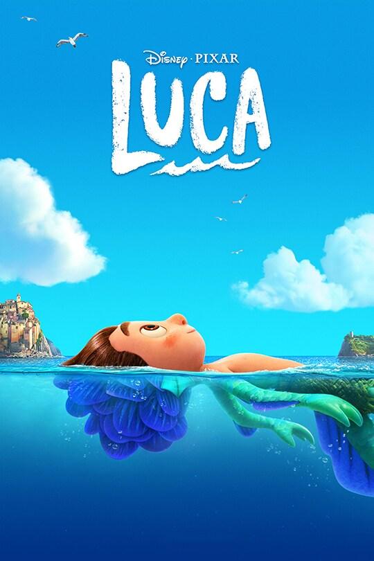 Luca - Il nuovo capolavoro Disney e Pixar in streaming ora | Disney