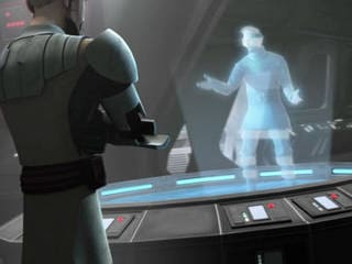 Help Us General Kenobi, You're Our Only Hope