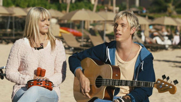 """(I Can't) Forget About You"" (Live at Aulani) - R5"