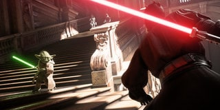 Star Wars Battlefront II Gameplay Trailer Debuts at EA Play 2017