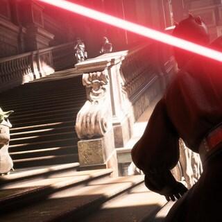 Star Wars Battlefront II Gameplay Trailer Debuts at EA Play 2017