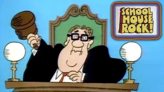 """The Preamble"" Interview 