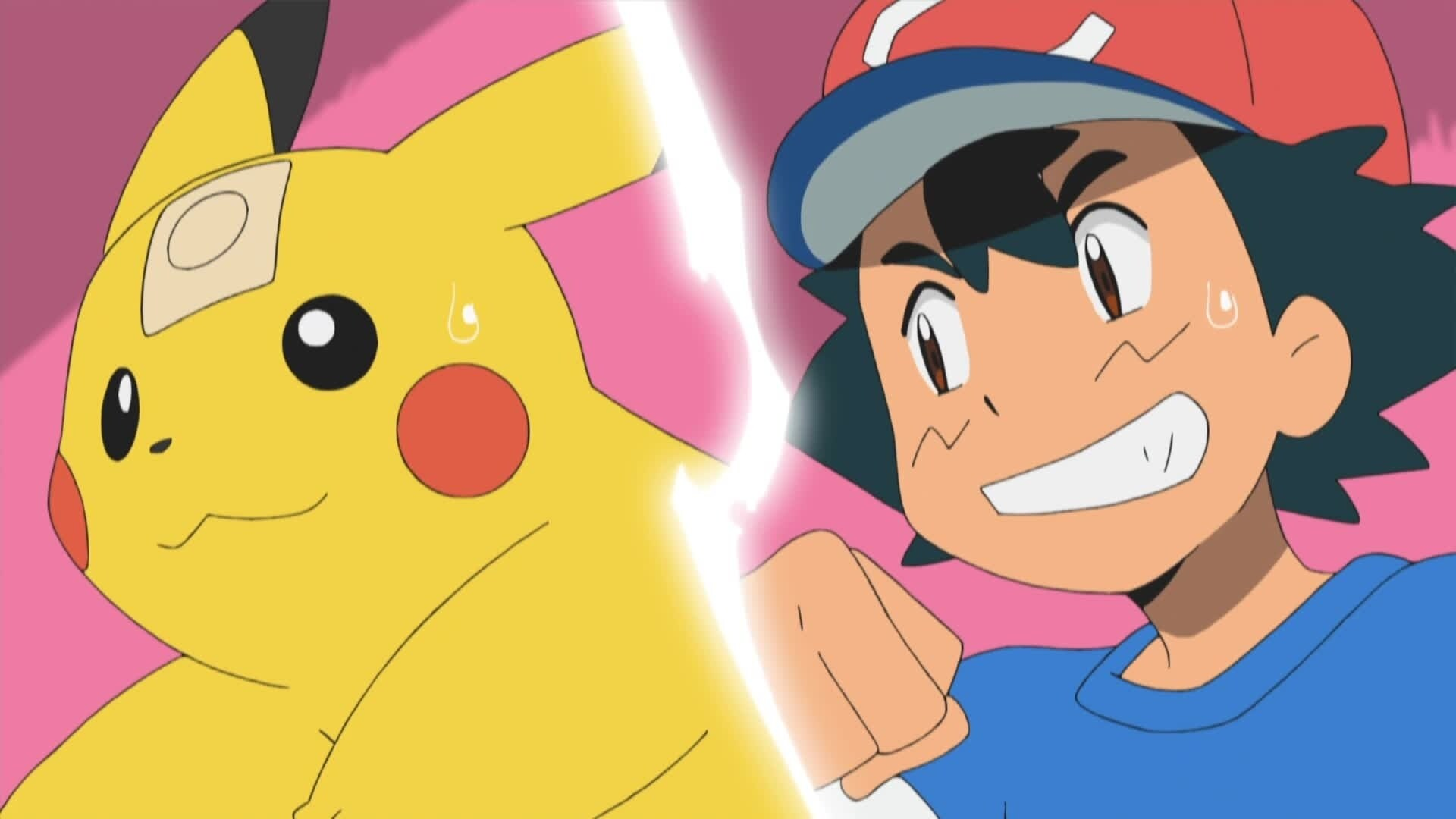 Pokemon - Aflevering 19 - Seizoen 20