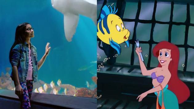 Ariel Side By Side