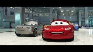 technology of cars 3