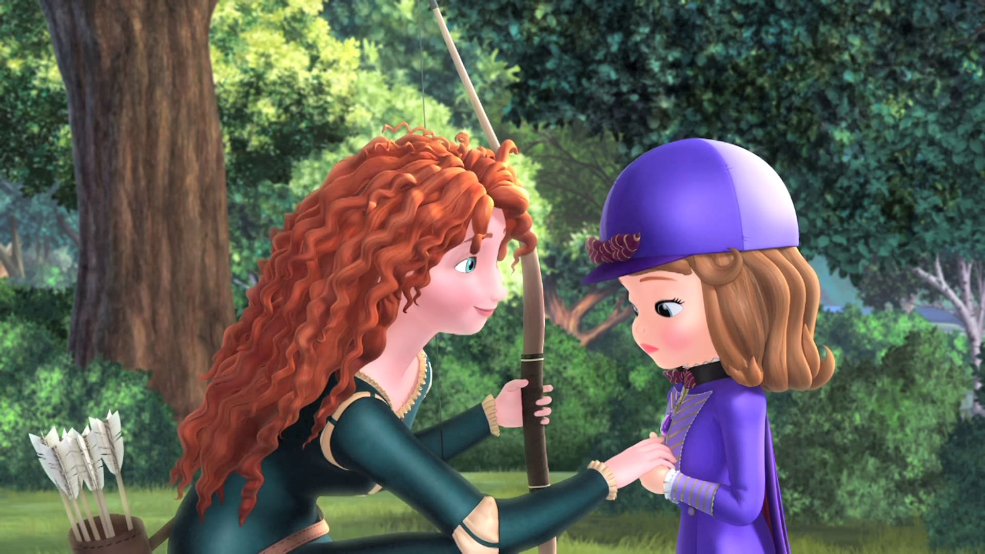 Sofia The First Products Disney Movies