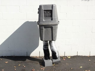 Go as Gonk and More: Last-Minute DIY Star Wars Costumes