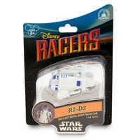 Image of R2-D2 Die Cast Disney Racers - Star Wars # 3
