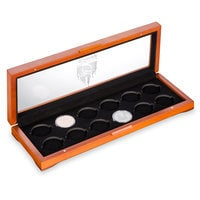 The Art of Disney Theme Parks Coin Collector's Display Case