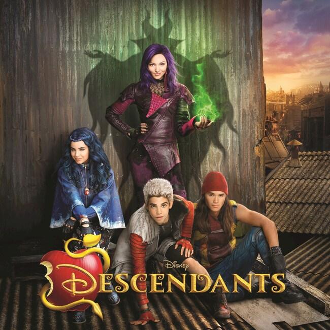 Descendants: Soundtrack