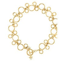 Mickey Mouse Icon Bracelet