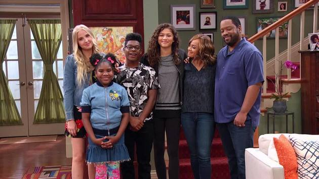 Video Thumbnail For KC Undercover Choose Kindness