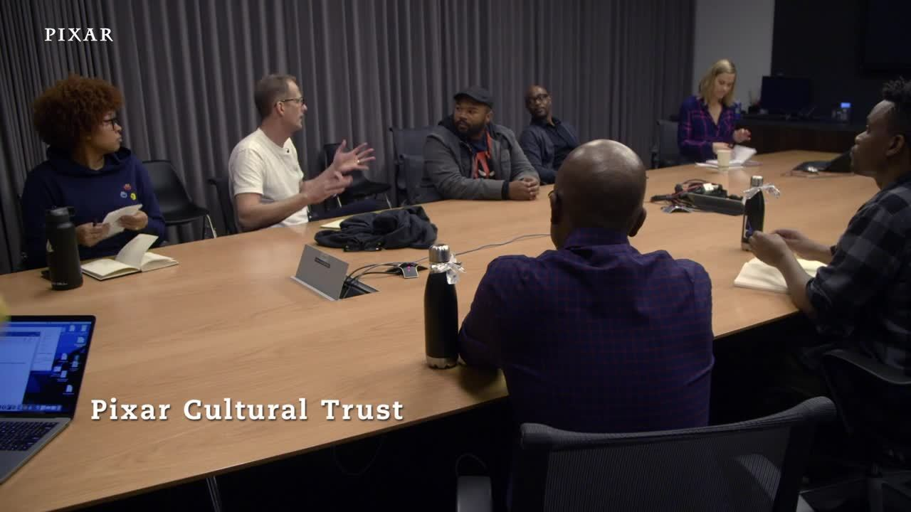 "Inside the Soul Cultural Trust | ""Not Your Average Joe"" Soul Bonus Feature 