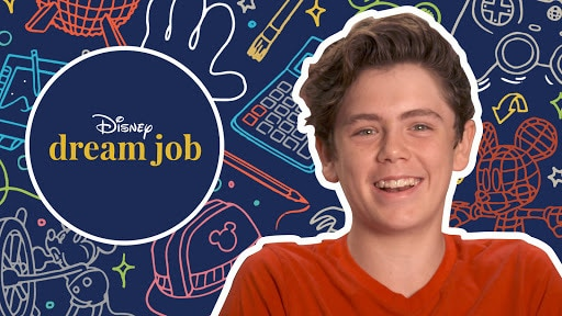 Disney Dream Job: Game Designer | Disney Family