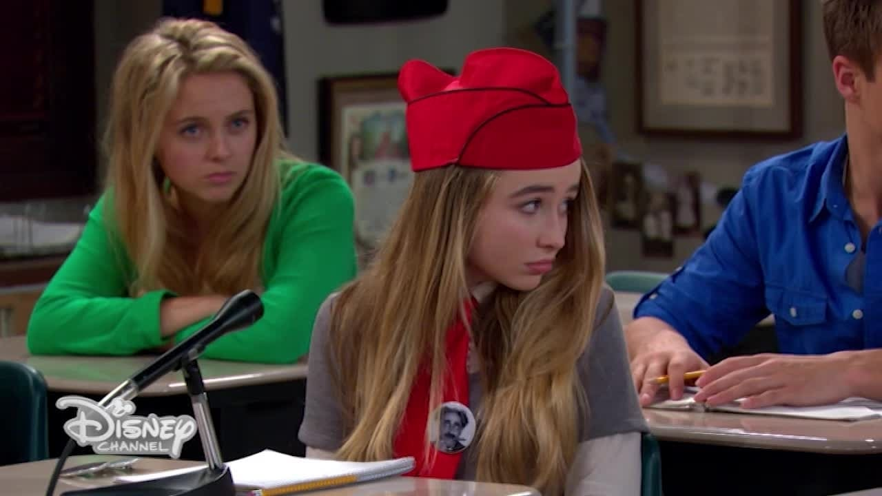 Girl Meets World - Processo