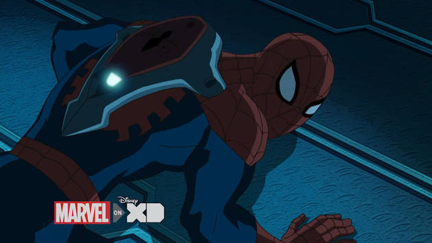 Ultimate Spider-Man - Djupdykning