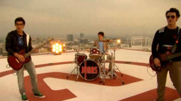 L.A. Baby - Jonas Brothers