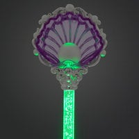 Ariel Light-Up Wand