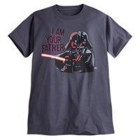Darth Vader ''I am your father'' Tee for Adults
