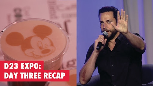 D23 Expo Recap Day 3 | Oh My Disney