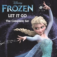 Frozen: Let It Go - The Complete Set