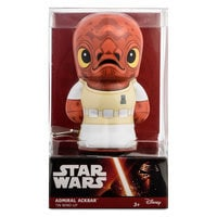 Image of Admiral Ackbar Wind-Up Toy - 4'' - Star Wars # 2